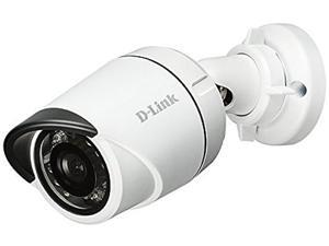 D-Link DCS-4602EV 2MP Full HD 1080P Day&Night WDR Vandal-Resistance Outdoor PoE IP Camera