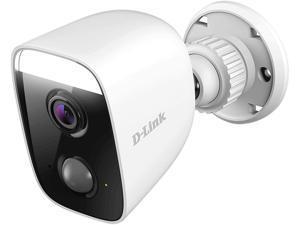 D-Link DCS-8630LH Surveillance Camera