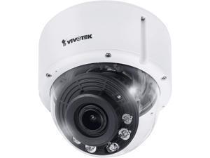 Vivotek FD9365-HTVL 1920 x 1080 MAX Resolution RJ45 Fixed Dome Network Camera