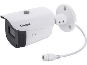 Vivotek IB9388-HT 2560 x 1920 MAX Resolution RJ45 Surveillance Camera
