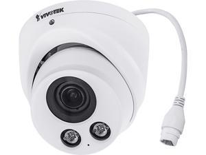 Vivotek IT9388-HT 2560 x 1920 MAX Resolution RJ45 Surveillance Camera