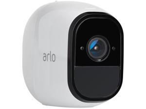 NETGEAR Arlo Pro Security Camera - Add-on Rechargeable Battery Powered Wire-Free HD Night Vision Indoor / Outdoor Security Camera with Audio (Base Station Not Included) - VMC4030-100NAS