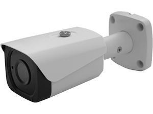 Laview Saturn Professional 6MP WDR IR Mini Bullet Network Camera