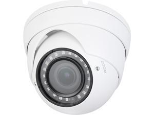 Laview Saturn Professional 2MP HDCVI IR Eyeball Camera