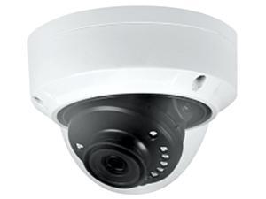 Laview Saturn Professional 4MP HDCVI IR Dome Camera