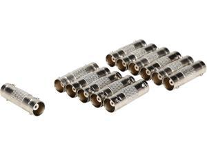 Night Owl SPF-12BNCF 12 Pack BNC-BNC Cable Connectors