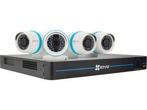 Security Surveillance Systems, Home Video Monitoring - Newegg com