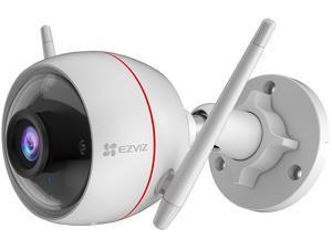 EZVIZ EZC3W3H2L28 C3W Pro Smart Wi-Fi 1080p Full HD Outdoor Security Camera