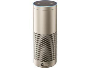 Amazon - Echo Plus w/ Built-In Hub - Silver