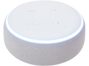 Amazon B0792R1RSN All-new Echo Dot (3rd Gen) - Smart Speaker with Alexa (Sandstone)