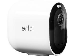 Arlo Pro 3 - Wire-Free Security Add-On Camera, 2K Resolution with HDR, 160° View, Indoor/Outdoor, Color Night Vision, Spotlight, 2-Way Audio, Rechargeable Battery