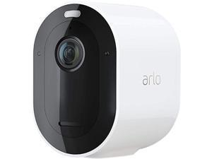 Arlo VMC4040P-100PAS 2560 x 1440 MAX Resolution 2K QHD Wire-Free Security Add-on Camera
