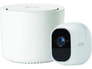 Arlo Pro 2, VMC4030P + VMB3500, 1-Cam System Rechargeable Battery Powered Wire-Free HD 1080p Night Vision In/Outdoor Wireless Camera 2 Way Audio, Free Arlo Basic 7-Day Cloud Storage Recording