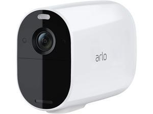 Arlo Essential XL Spotlight Camera - Wire-Free, 1080p Video, Color Night Vision, 2-Way Audio, 1-Year Battery Life, Direct to Wi-Fi, No Hub Needed, Works with Alexa and Google Assistant