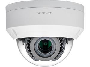 Hanwha Techwin LNV-6070R RJ45 2M Vandal-Resistant Network IR Dome Camera