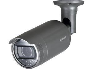 Hanwha Techwin LNO-6070R RJ45 2M Network IR Bullet Camera