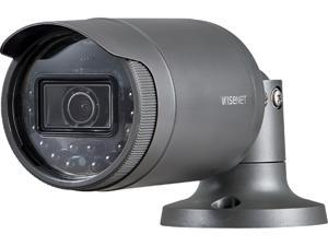Hanwha Techwin LNO-6010R RJ45 2M Network IR Bullet Camera