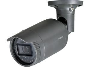Hanwha Techwin LNO-6020R RJ45 2M Network IR Bullet Camera