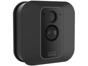 Blink XT2 Outdoor/Indoor Smart Security Camera - Add-on Camera with Cloud Storage Included, 2-way Audio, 2-year Battery Life (require Blink Sync module)