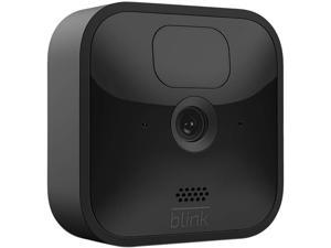 All-new Blink Outdoor - Wireless, Weather-resistant HD Security Camera with Two-year Battery Life and Motion Detection - 1 Camera Kit