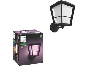 Philips Hue 1743930V7 Econic Outdoor Wall Light