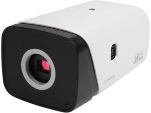 PROXY CCTV HNC5141E 4 Mega Pixel WDR Box IP Camera, 20 fps at 4 Mega Pixel, POE