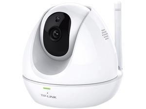 TP-Link NC450 HD Pan / Tilt Wi-Fi Camera with Night Vision