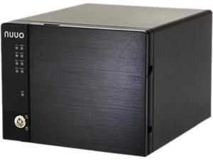 NUUO NE-4080-US-2T-2 2TB NAS-based NVR Standalone 8ch, 4bay, 2TB included, US Power Cord