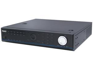 NUUO NS-8060-US NVR Standalone 6 channels included, expandable to 16 channels, 8bay, US Power Cord