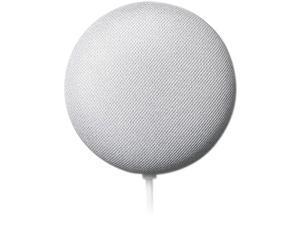 Google Nest Mini (2nd Gen) Smart Speaker - Chalk