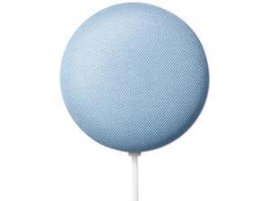 Google Nest Mini (2nd Gen) Smart Speaker - Sky