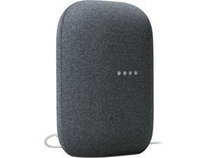 Google Nest Audio - Smart Speaker with Google Assistant - Charcoal