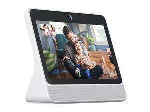 Portal from Facebook. Smart, Hands-Free Video Calling with Alexa Built-in (White)
