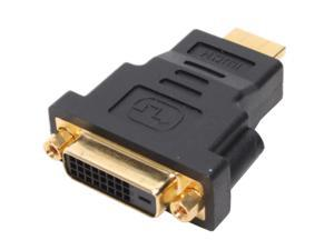 Rosewill - DVI Female to HDMI Male Adapter
