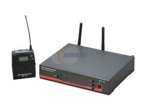 Sennheiser Wireless Instrument Microphone System (EW172 G3-B)