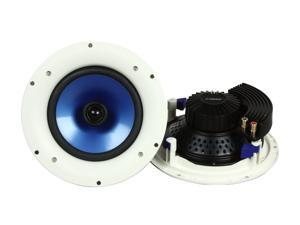 "YAMAHA  NS-IC800  2-way  8"" In-Ceiling Speakers Pair"
