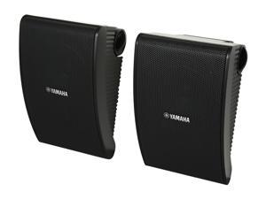 Yamaha NS-AW392 All Weather Speakers (Black/Pair)