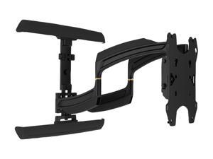 """CHIEF MANUFACTURING TS325TU 26""""- 52"""" Swing Arm TV Wall Mount LED & LCD HDTV UP to VESA 600x400 75lbs Compatible with Samsung, Vizio, Sony, Panasonic, LG, and Toshiba TV"""