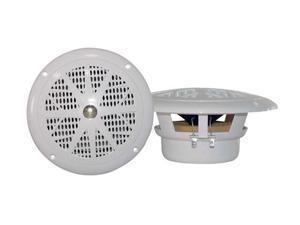 """Pyle 4"""" Dual Cone Waterproof Stereo Speaker System"""
