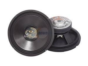"PYLE PPA10 600 Watt Professional Premium PA 10"" Woofer"
