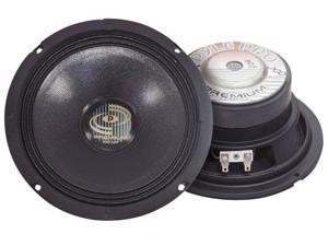 "PYLE PPA6 400 Watt Professional Premium PA 6"" Woofer"