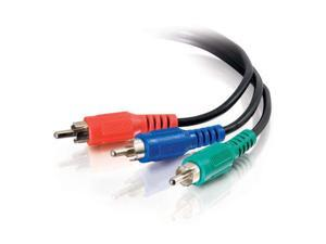 C2G 40960 Value Series RCA Component Video Cable
