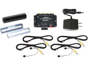 xantech DL85K IR Receiver Kit LCD/CFL Proof Dinky Link IR Receiver Kit