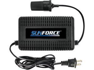 Sunforce 55522 AC/DC Power Converter