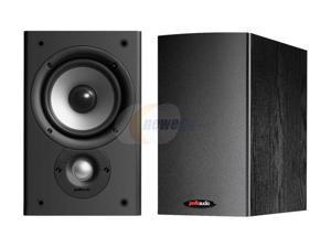Polk Audio T300 Bookshelf Speaker Pair