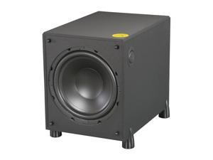 "Definitive Technology 10"" Subwoofer with 300W Amp (Black) Single"