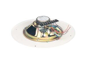 Bogen S86T725PG8W Ceiling Speaker (Off-White)