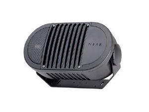 Bogen A6T Speaker - 2-way - Black