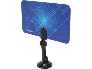 Mediasonic HomeWorX HW110AN ATSC Series Digital Flat Antenna