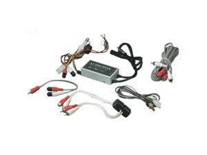 AUDIOVOX FMM100A FM Modulator with Isolation Transformer
